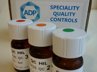 International launch of world's first Serum Indices Quality Control Sera at Medica 2016